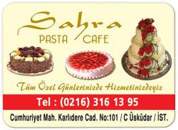 Pasta Cafe Magnetleri