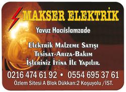 Elektrikçi Magnetleri