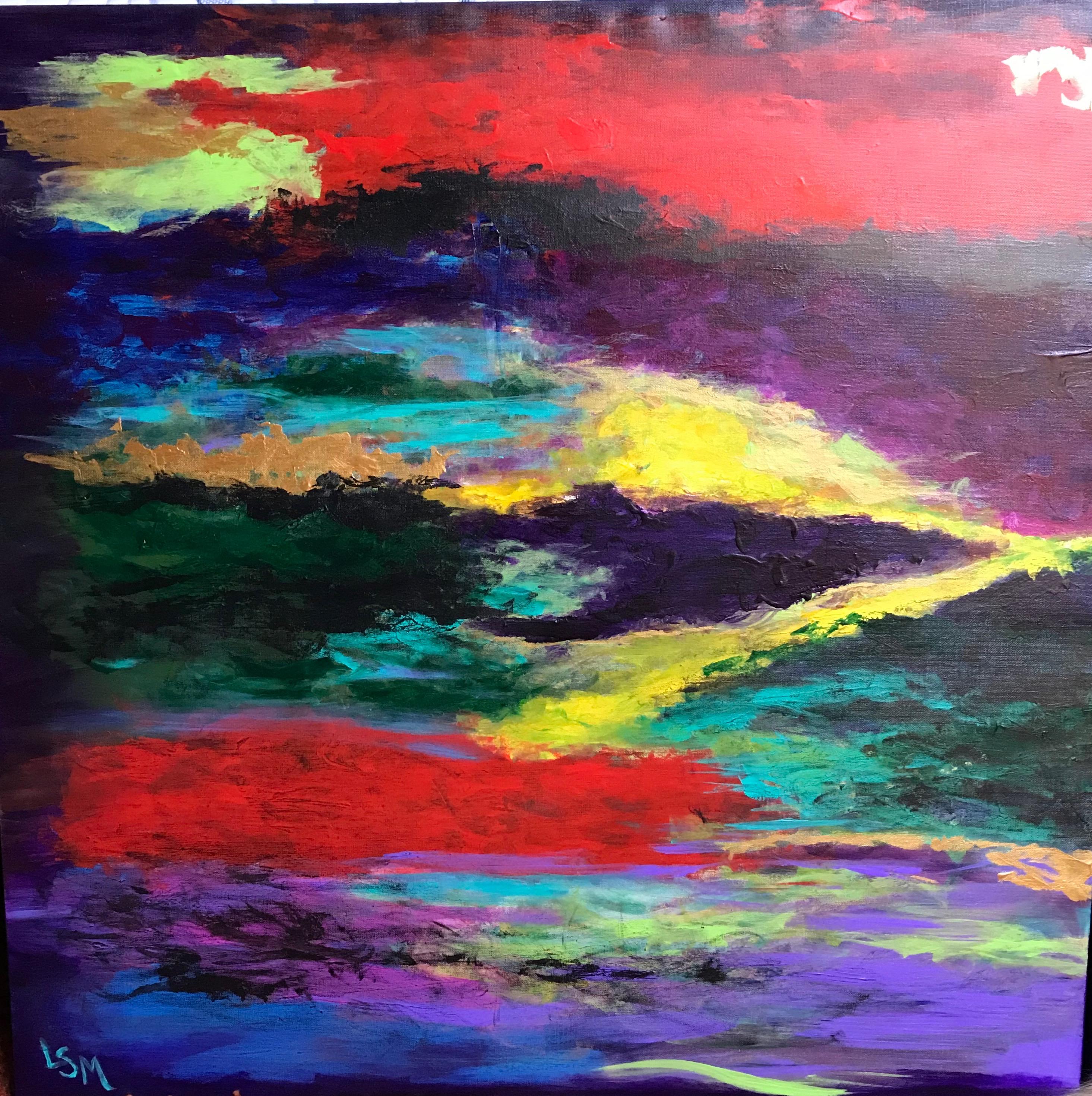 Rachels Abstract A