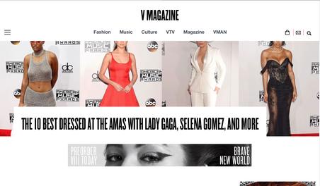V Magazine