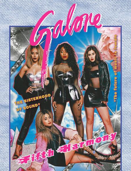 Galore- Fifth Harmony