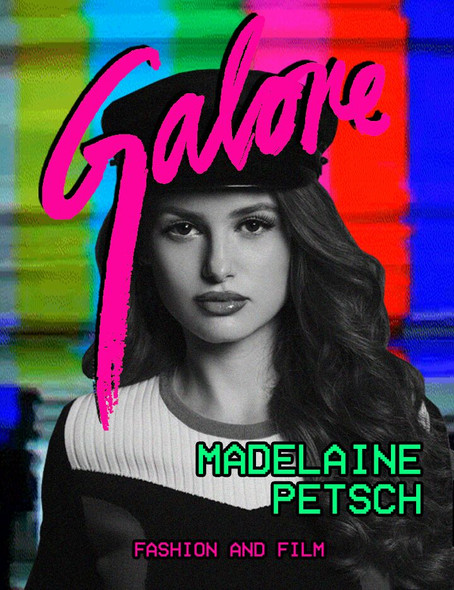 Galore- Madelaine Pestch