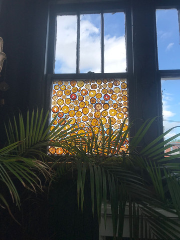 Real Citrus Window