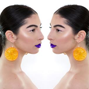 Mind Slice Orange