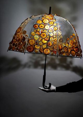 Real Fruit Art - Umbrella