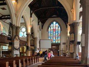 St. Mary's Walthamstow