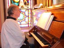The Hook & Hastings Tracker Organ