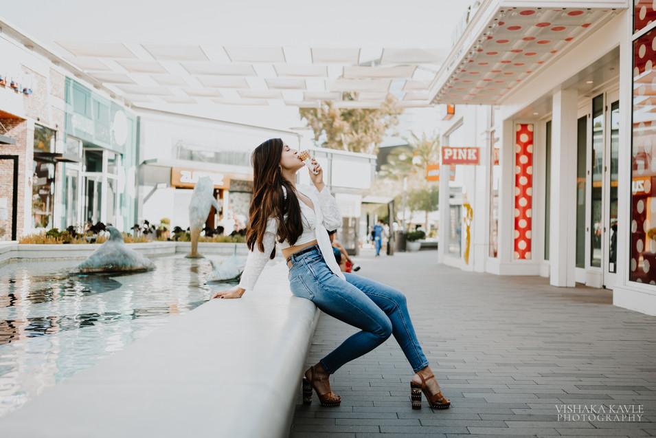 Mall & Ice-cream-Vishakakavlephotography