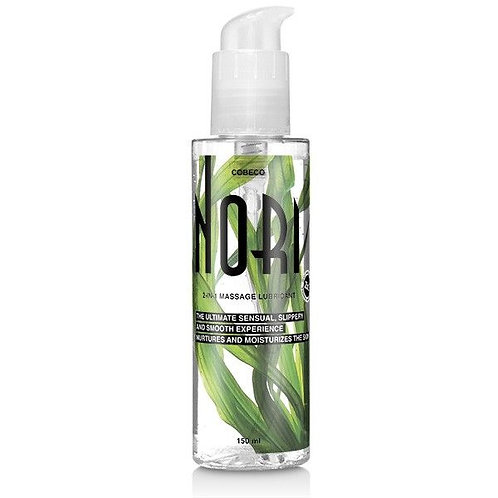 Nori Massage & Gleitgel 150ml