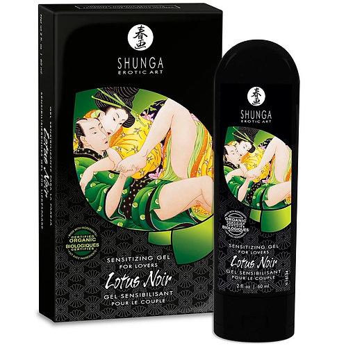 Shunga Cream Black Lotus 60ML