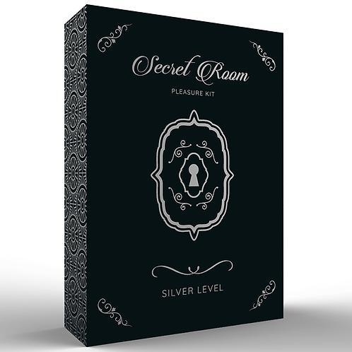 Secret Room Pleasure Kit Silver Level 2