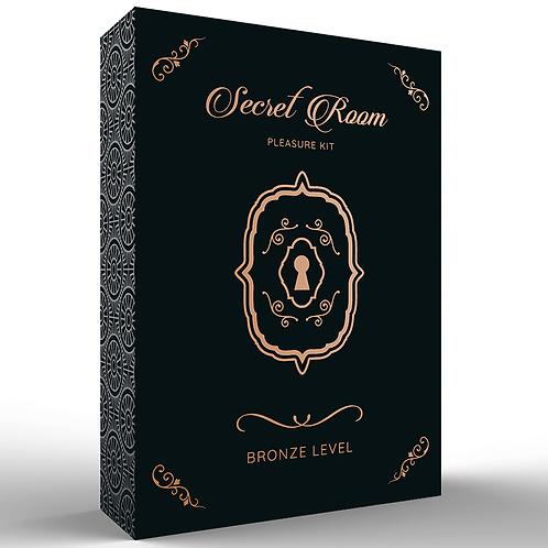 Secret Room Pleasure Kit Bronze Level 2