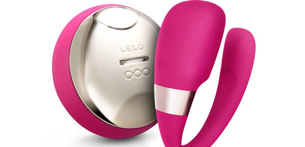 LELO TIANI 3 Lush Vibrator RC