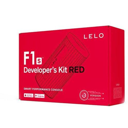 LELO F1 Sextech Masturbator High Performance