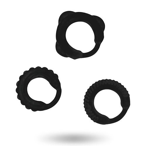 Addicted Toys C-Ring Set