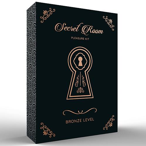 Secret Room Pleasure Kit Bronze Level 1