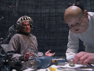 The Brilliance of Brazil: Why Terry Gilliam's 1985 masterpiece is more relevant than ever