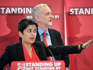 Questioning the left's claim to moral monopoly: what the current Anti-Semitism row tells us