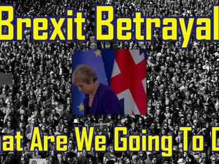 Brexit Betrayal