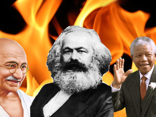TOPPLE THE RACISTS: LEAKED LEFTIST PLAN REVEALS EXHAUSTIVE LIST OF STATUES TO BE DESTROYED
