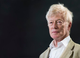The Importance of Sir Roger Scruton