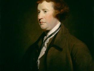 Burke's intellect has no place in modern British politics