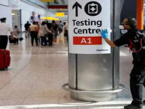 Indians unhappy with UK's new travel rules, expect govt officials to take reciprocal measures