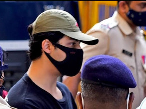 Aryan Khan and others sent to custody till 7th October for further investigation