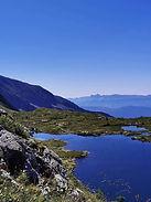 Plateau des lacs