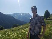 Balade montagne