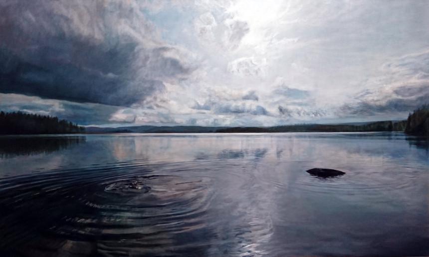 Johanna_Mäkitalo,_Piilossa,_2019,_öljyvä
