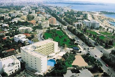 מלון למכירה אתונה