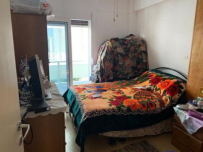 דירה באתונה שכונת פגרטי