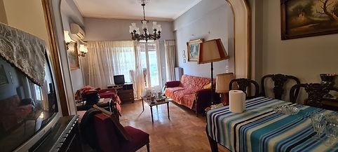 דירה למכירה באתונה שכונת נאה סמירני