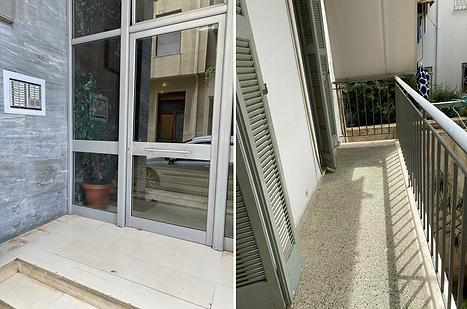 דירה למכירה באתונה שכונת נאוס קוסמוס