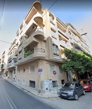 בניין למכירה באתונה שכונת קיפסלי