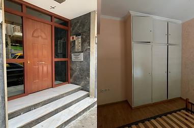 דירה למכירה באתונה-יוון