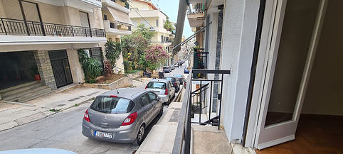 דירה למכירה באתונה שכונת קיפסלי