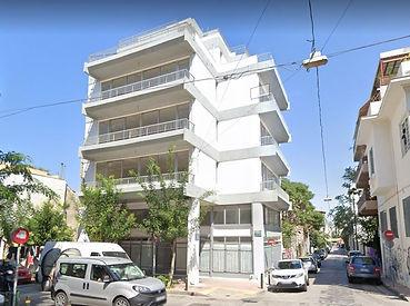 בניין למכירה אתונה