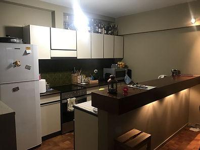 דירה למכירה באתונה שכונת קולונאקי