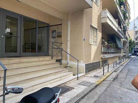 דירה למכירה באתונה שכונת אמבלוקיפי
