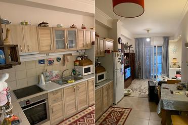 דירה למכירה באתונה קיפסלי