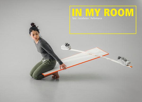 Emi Miyoshi, SHIBUI Kollektiv, Dance/Installation/Performance,