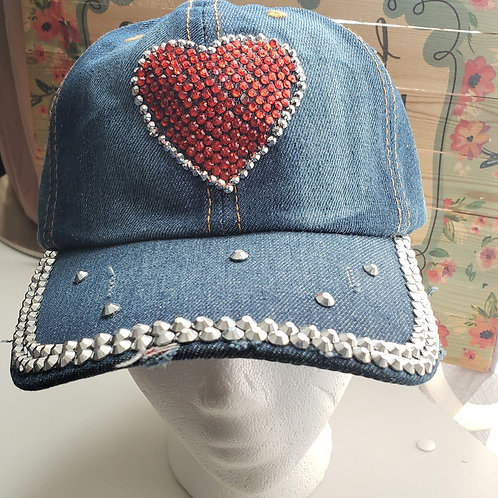 Sequin hats