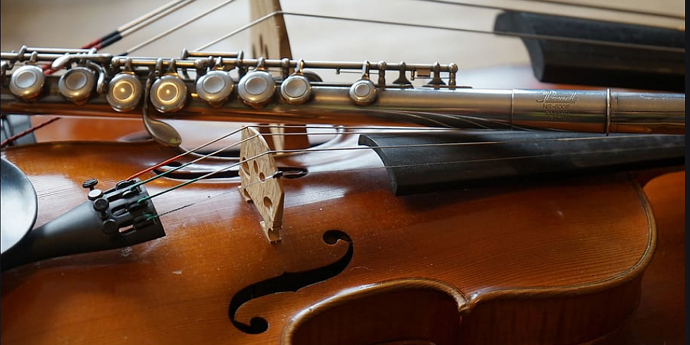Fremantle Chamber Orchestra - Sunday at the Monastery