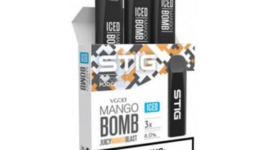 STIG - Mango Bomb (3 unidades)