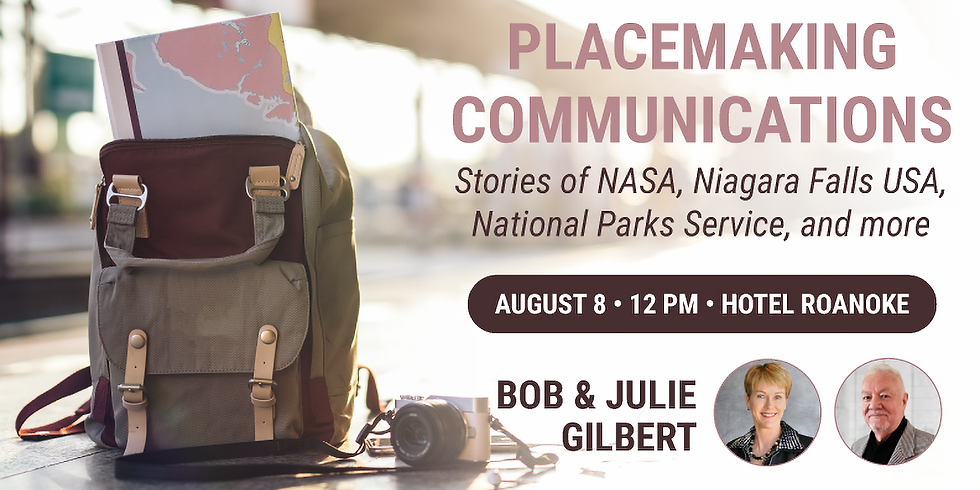 Placemaking Communications: Advanced communications techniques in tourism and destination marketing