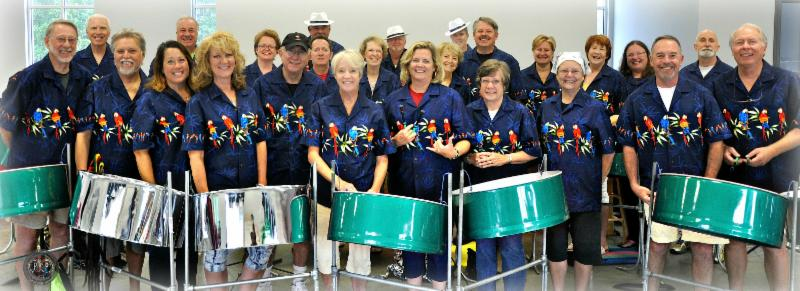 Steel Band Programs