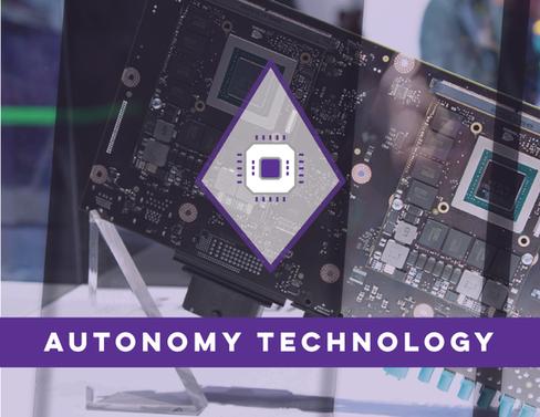 AUTONOMY TECHNOLOGY