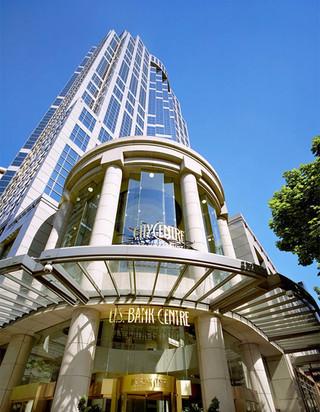 U.S. BANK CENTRE